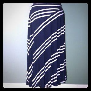 Cute maxi skirt
